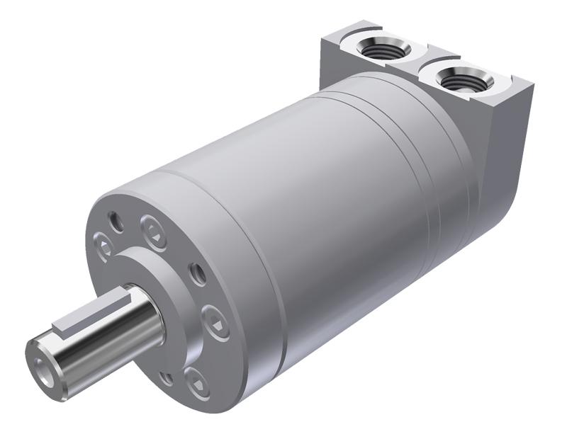 Hydraulic Motor Ebmm Eagle Hydraulic
