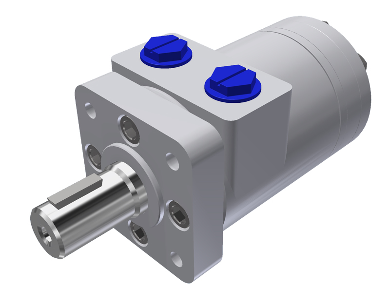 Hydraulic Motor Ebmph Eagle Hydraulic Components