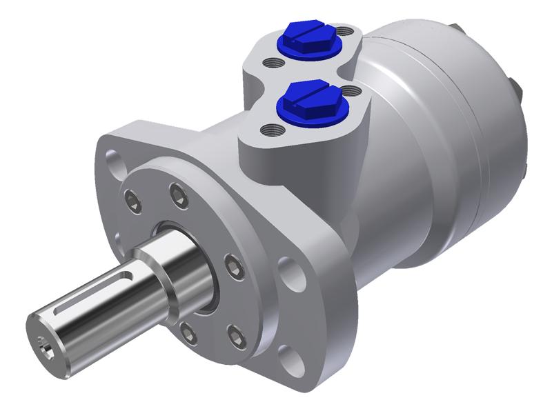 Hydraulic Motor Ebmr Eagle Hydraulic Components
