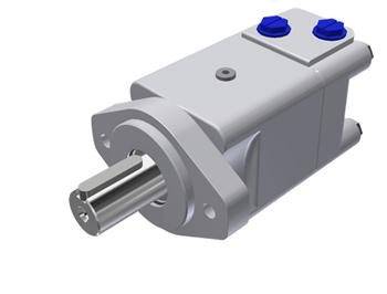 Hydraulic Motor Ebms Eagle Hydraulic Components