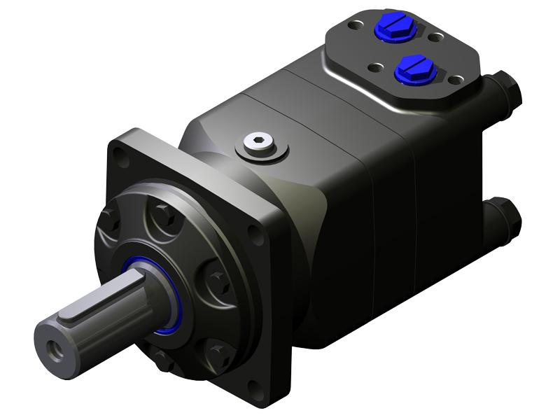Hydraulic Motor Ebmt Eagle Hydraulic Components