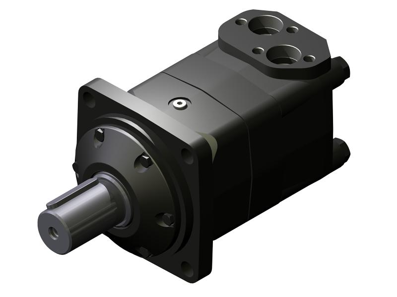 Hydraulic Motor Ebmv Eagle Hydraulic
